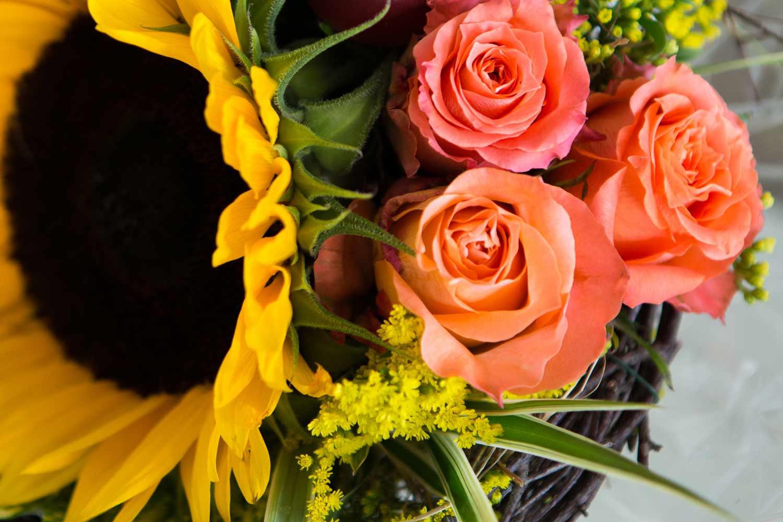 Hochzeit Blumen Willmeroth