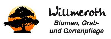 Blumen Willmeroth - Blumen Floristik Grabgestaltung Grabpflege und Gartengestaltung Gartenpflege vom Fachmann